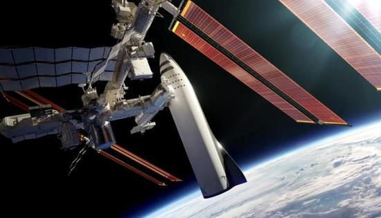 马斯克公布登陆火星更多细节:在那如何上网