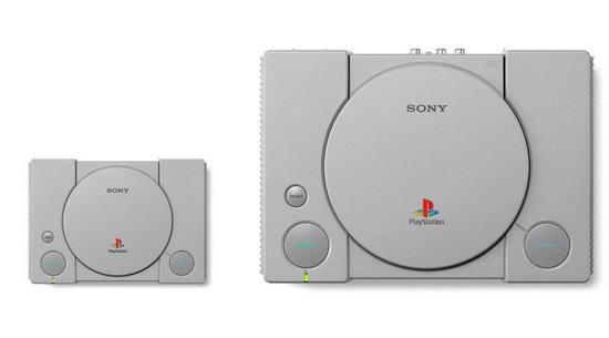 索尼推复刻版PS主机 你会为情怀买单吗?