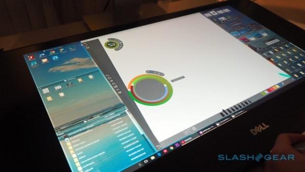 宣战Surface Studio:戴尔推Canvas 售价1799美元的照片 - 15