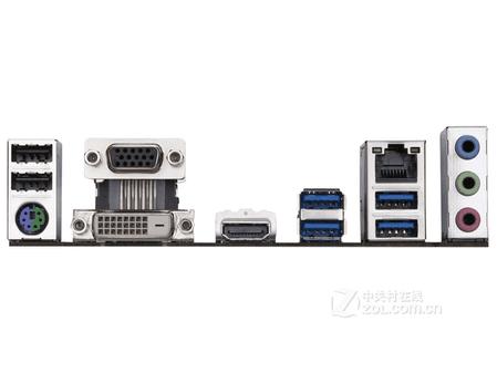 新品现货 技嘉 B250M-HD3重庆售价559元