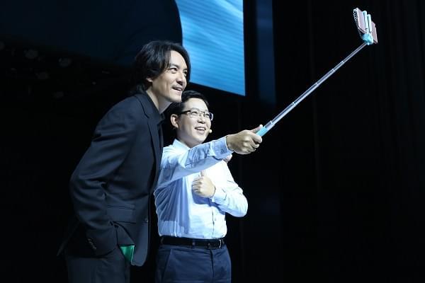 OPPO宣布携手张震 打造品牌TVC的照片 - 6