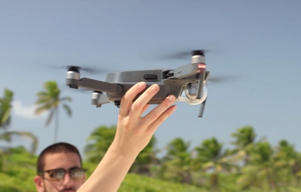 无人机又出来犯事 实施监控无人机方案能否可行