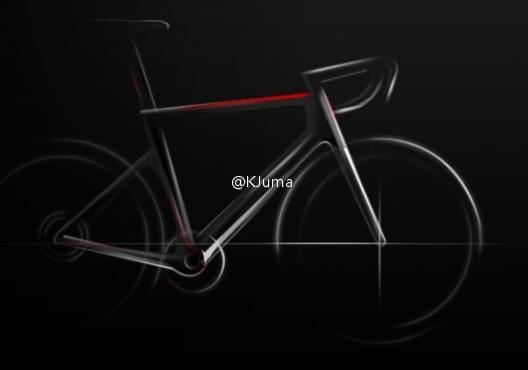 真·考验情怀 如果锤子出自行车你买吗?的照片 - 1