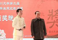 """川大口碑""""男神""""教授刘利民:学生和老师应完全平等"""