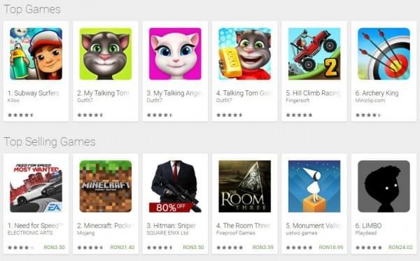 谷歌公布2016最佳Play应用程序和游戏的照片 - 2