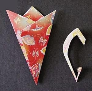 教你制作有趣的花朵剪纸(图)