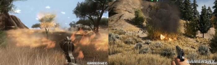 4K游戏除了提升像素还应带来什么呢?