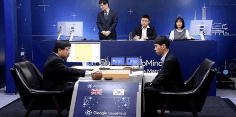 AlphaGo卷土重来也没用,因为它遇到了泡沫