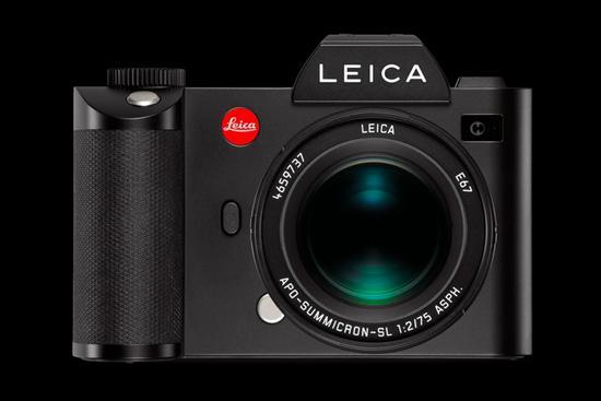 『传闻』徕卡年内将推新款50mm f/2镜头