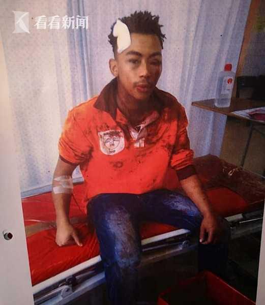 南非21岁女大学生遭轮奸后被砸死 4名歹徒多次作案