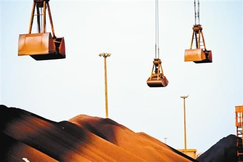 力拓2016年赚逾46亿美元 国际矿业复苏迎来春天?