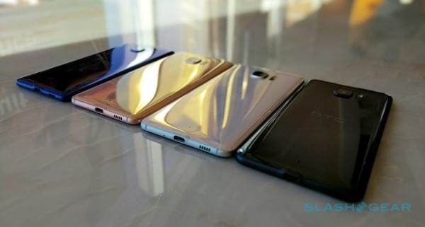 HTC U Ultra/U Play正式发布的照片 - 71