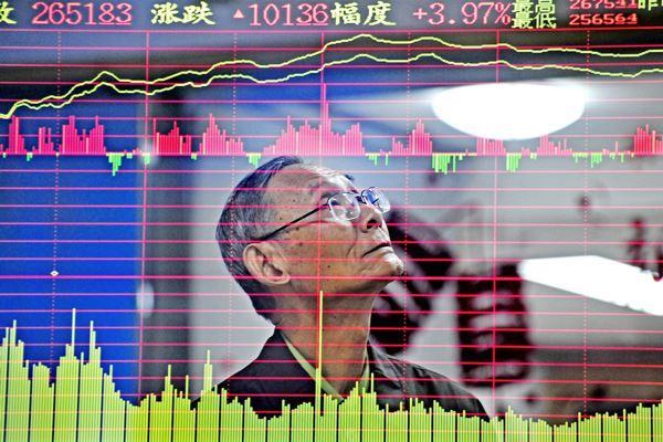 MSCI基金业绩承压规模缩水 A股入摩机构热情逆增