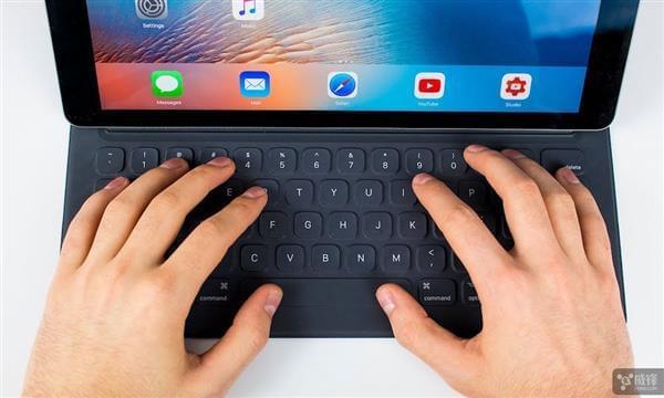 iPad Pro买回家竟然不会用...这5个键就够了