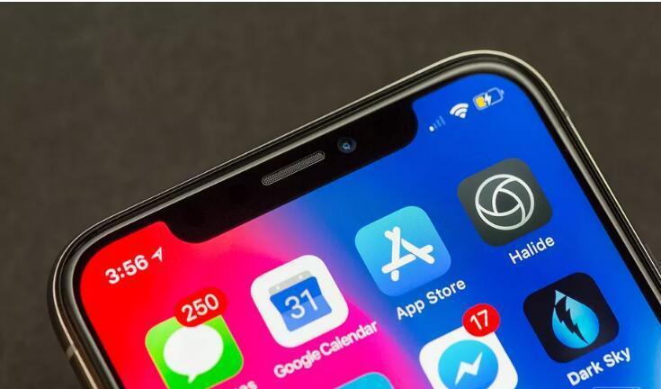 今年新款销售疲软,苹果决定恢复生产iPhone X