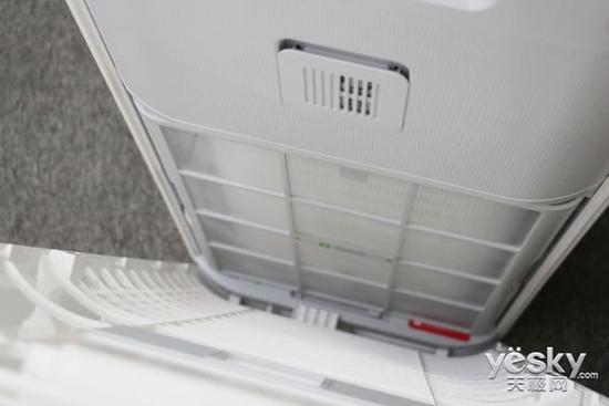 回归匠人之心 畅呼吸空气净化器评测