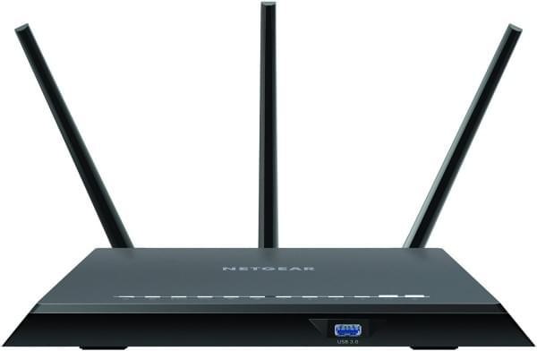 网件Nighthawk AC2300智能WiFi路由器开始接受预订的照片 - 2
