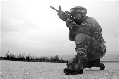 千锤百炼造就一支好枪:95-1步枪诞生记