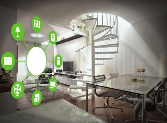 vr时代,未来智能家居的场景又会是什么样图片