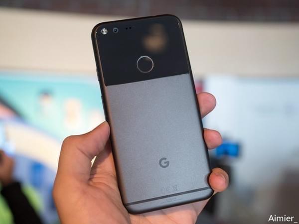 谷歌Pixel 2有三个尺寸 首发Android 8.0