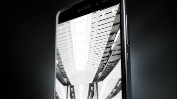 Nokia 6现场评测:虽配置感人 但还是芬兰的味道的照片 - 17