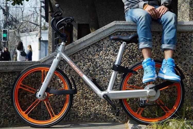 共享单车第一股上市:你没在街上见过它?那就对了