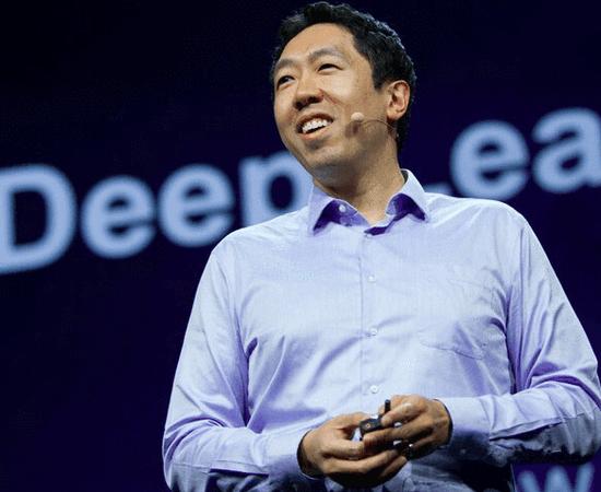 百度首席科学家吴恩达离职 称将继续致力于人工智能事业