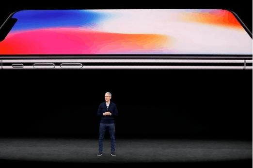 浼�澶�娑�璐硅���充拱iPhone X锛�浣�骞朵�璁や负瀹���澶��鸿��