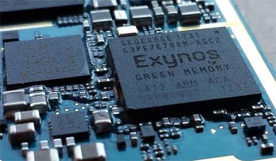 三星拟向其他厂商出售处理器 打乱联发科计划