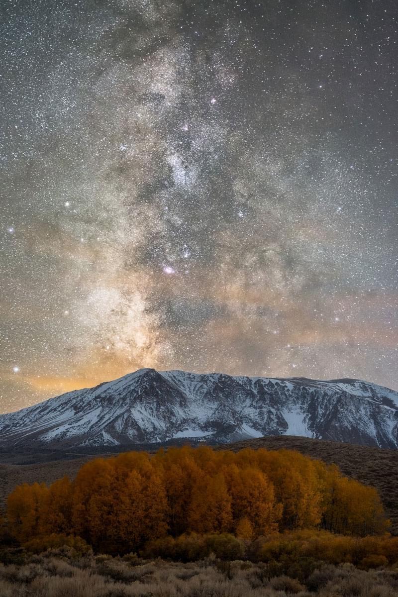2017年英国年度天文摄影师大赛入围作品欣赏