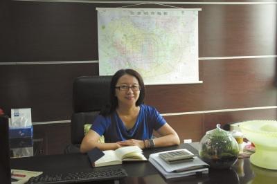 郭薇 专业服务提升竞争优势