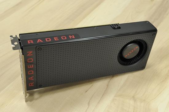 AMD RX 480海量图曝光的照片 - 24