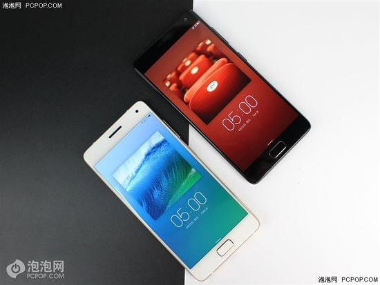 努比亚Z11mini领衔 几款双面玻璃手机推