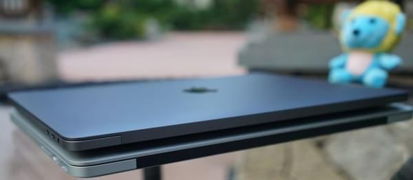 新款MacBook Pro评测:Touch Bar真的能提高效率的照片 - 6