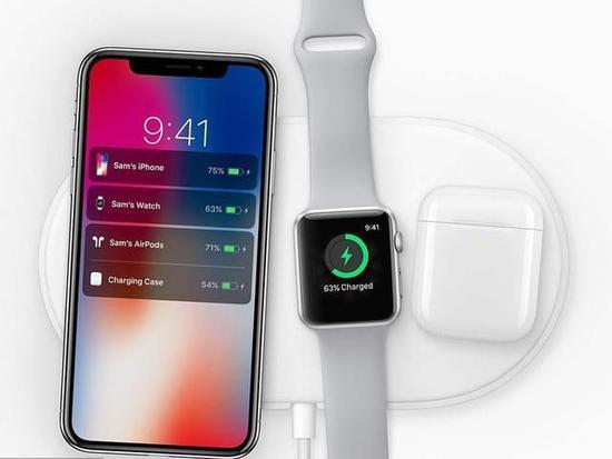iPhone无线充电有瑕疵 可能会损坏信用卡