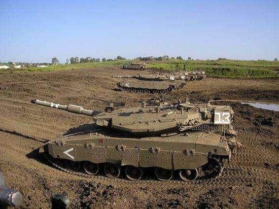 叙反对派得到以色列庇护却不领情?称后者铸大错