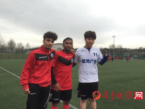去欧洲学足球?爱克顿国际足球学校中国办事处告诉你这些