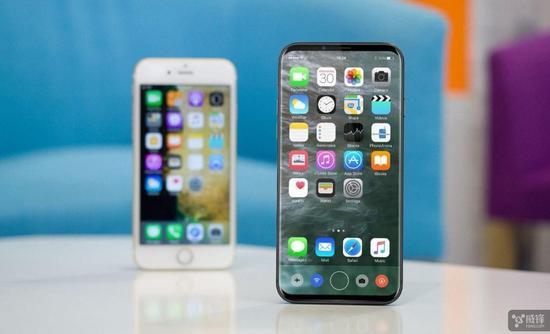 没什么人想买超过1000美元的 iPhone 8