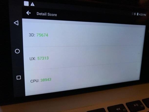 第一次赶上苹果的尾巴:骁龙835处理器跑分破18万的照片 - 7