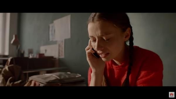 华为海外惊艳宣传片 一键琴声追梦一生的照片 - 4