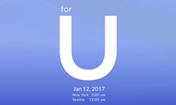 HTC U系列将于12日亮相 真机提前曝光的照片 - 1