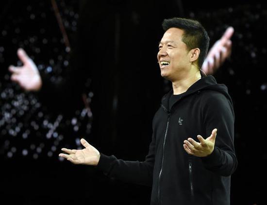 贾跃亭质押的10亿股乐视网股票可以强制平仓吗