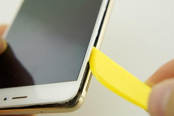魅族Pro 6 Plus拆解评测的照片 - 6