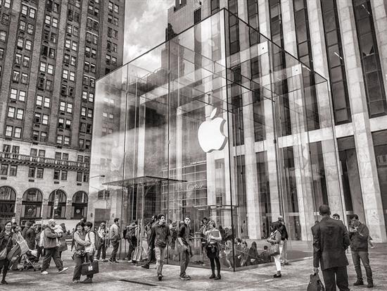苹果公布现金储备:减少60亿美元 依旧全球领先