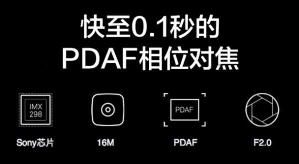 售价1799元起:骁龙821旗舰 乐视超级手机乐Pro 3亮相的照片 - 4