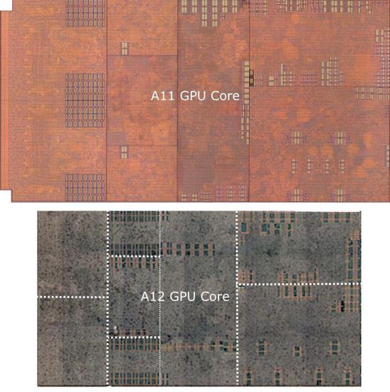 深度解析苹果A12 性能和能耗比令安卓旗舰芯汗颜