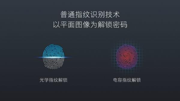 小米5s无孔式超声波指纹识别揭秘:为何还能看到孔?的照片 - 3