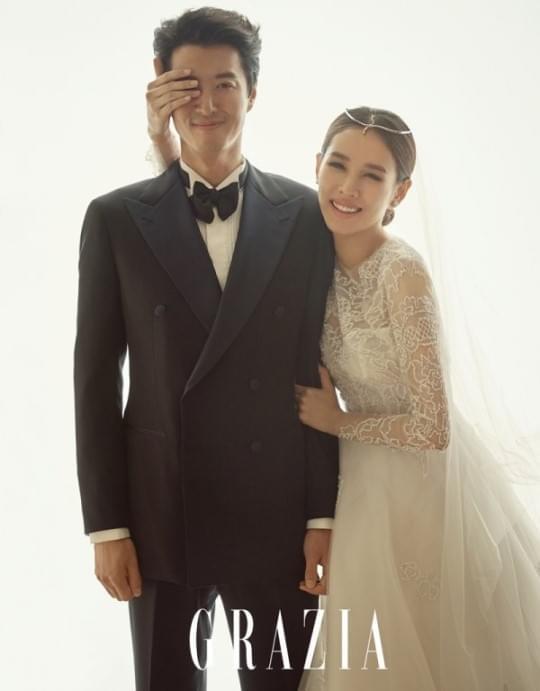 韩星李东健升级当爸爸 妻子产下女儿