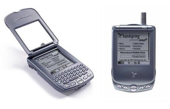 回头再看 当年这些手机的设计真的很大胆的照片 - 4