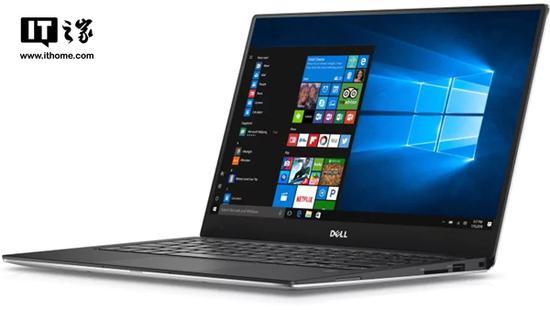戴尔新款XPS笔记本有望采用3:2宽高比屏幕